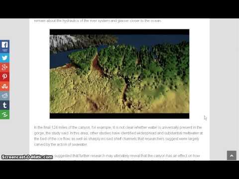 Greenland Information