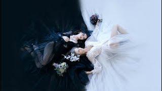 Образы на утро невесты (Workshop)