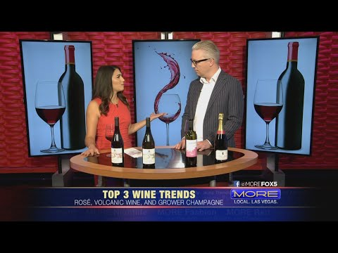 wine article Top 3 Wine Trends