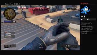 Call of Duty Quads 2/22