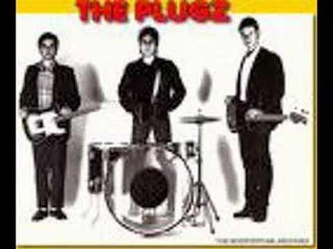 The Plugz- La Bamba