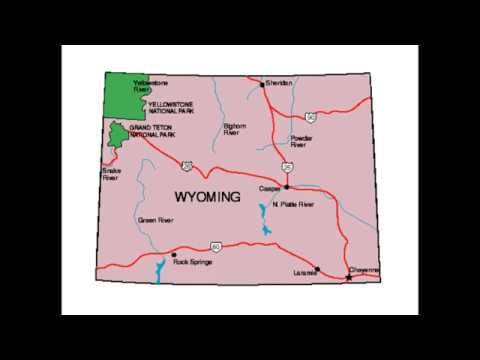 04/03/18 WYOMING ISN'T A STATE