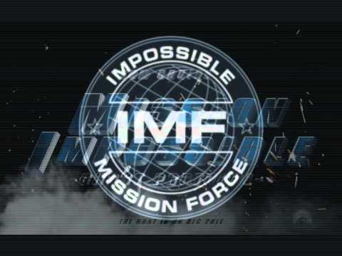 Mission Impossible (Theme Remix)