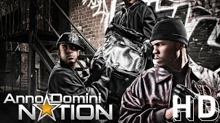 Gangster Ghetto Hip Hop Beat 'Round N Round' - Anno Domini Beats
