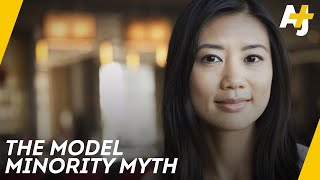 Why Do We Call Asian Americans The Model Minority? | AJ+