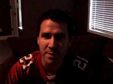 James Jones - 2010 Fantasy Outlook Video