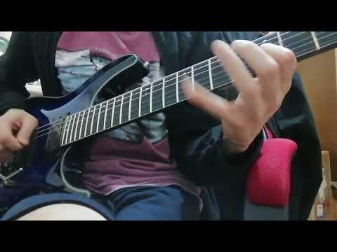 Misket Crusher (Misket Oyun Havası Metal Cover)