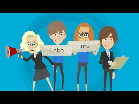 Labo Informatique (Computer Lab) - Quality computer services in Montreal