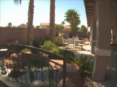 Luxury Las Vegas Vacation Home Rental
