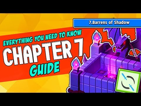 ARCHERO: Chapter 7 Guide | Best & Worst Abilities, Gear & Weapons | Do's & Don'ts | Tips & Tricks