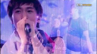 Super Junior Marry U (Japanese ver.)  Japan 2009 日本語字幕