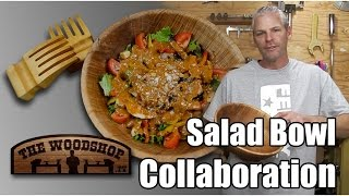 Salad Bowl Collaboration