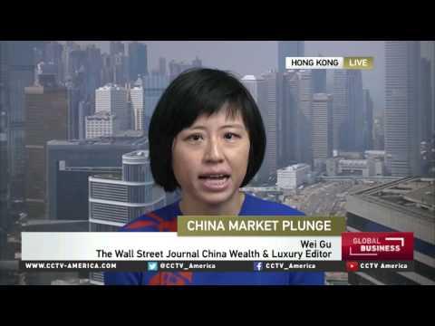 Wei Gu on China's stock market