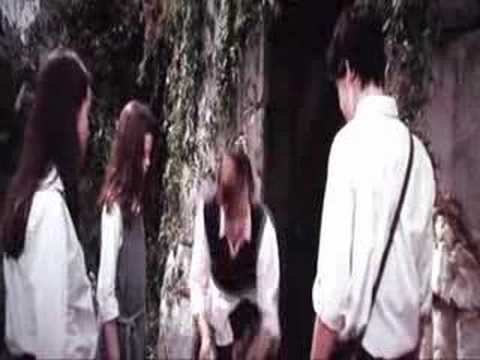 The Chronicles of Narnia - Prince Caspian - Cutest scene !