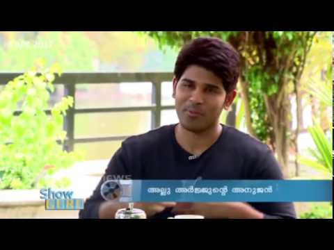1971 Beyond Borders Interview Allu Sirish | Mohanlal