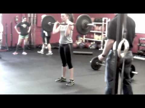 CrossFit Sioux Falls- Competition, Community, Capability
