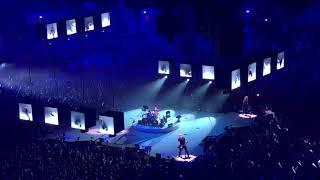 Metallica - Sanatorium (live, SAP Arena Mannheim, 16.2.2018)