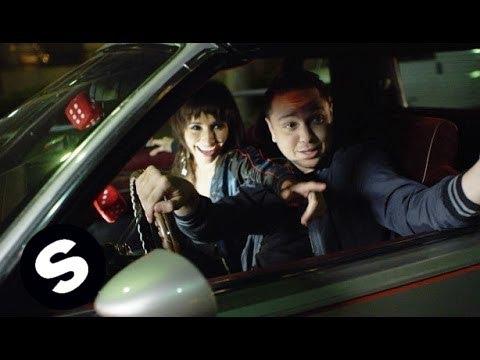 Borgeous Feat. Lights - Zero Gravity [Trailer]