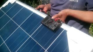 Купив сонячні панелі огляд......(, 2016-04-28T13:59:28.000Z)