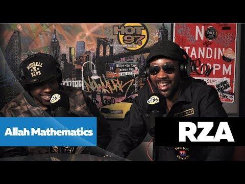 RZA Speaks On Azealia Banks, Trump & Remembers ODB