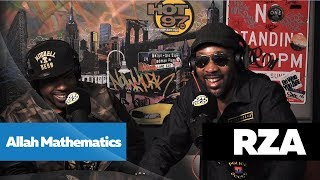 RZA Speaks On Azealia Banks, Trump & Remembers ODB