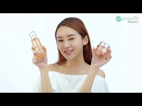 Beauty Content Creator Jynn Shares Her Tips For Glowing Skin With Mamonde Vital Vitamin Line