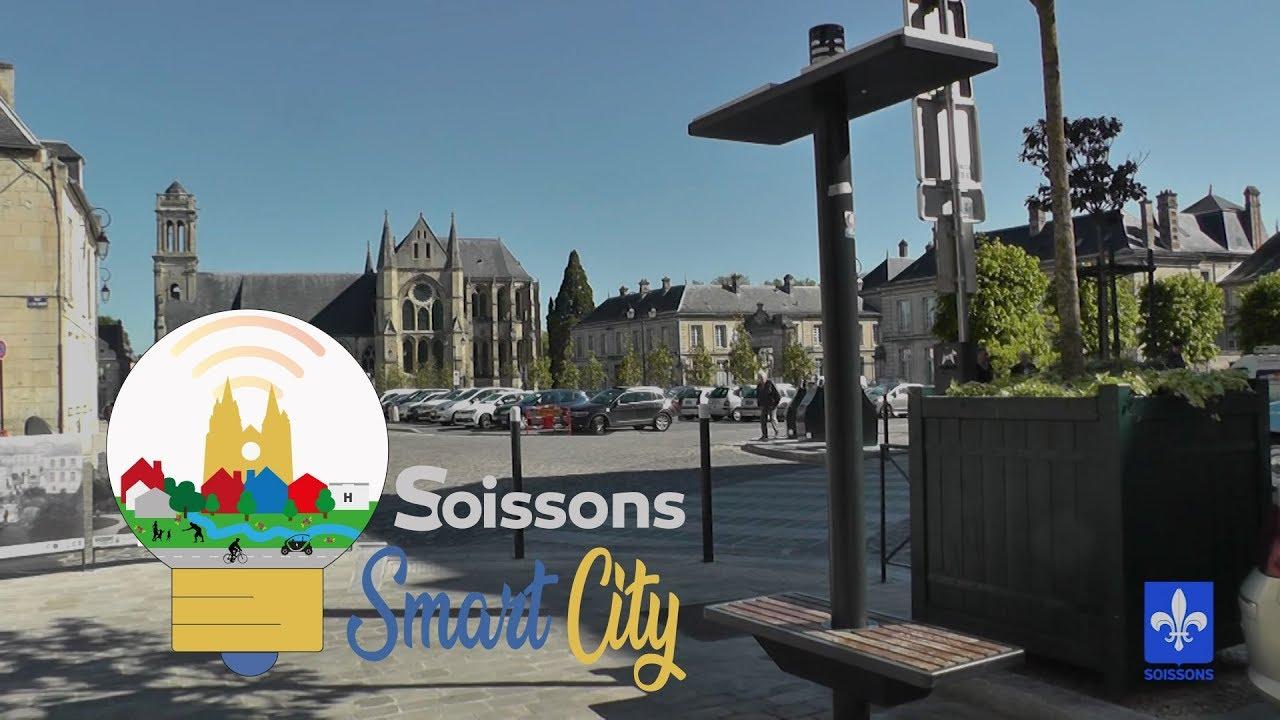Soissons Smart CITY (ouverture dans une nouvelle fenêtre)