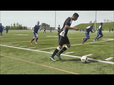 XSA vs Mississaugua Utd 28 May 17 CAF League