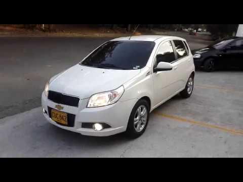 En Venta Espectacular Chevrolet Aveo Emotion 2011 Youtube