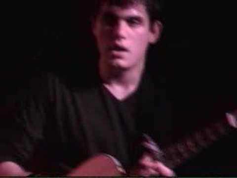 John Mayer - 3x5