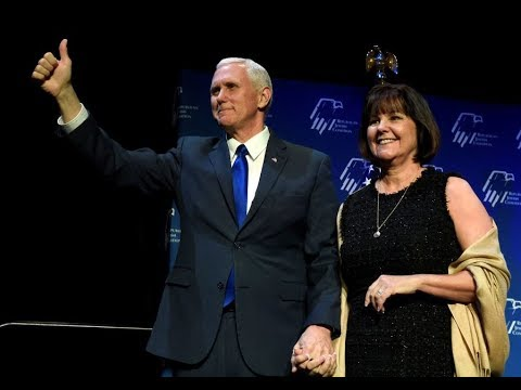 """The """"Pence Rule"""" is Prudence For Gentleman Which Is Why Gal Queda Is Shrieking Over It"""