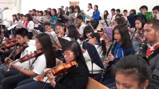 Xin Dâng Lên - Ca Đoàn Thánh Tâm 20131123