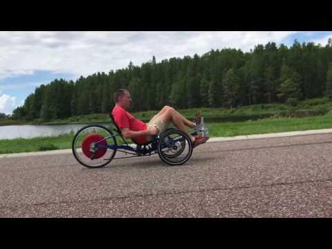 Copenhagen Wheel Review