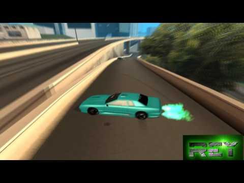 GTA Sa: Best Drift  | By Rey