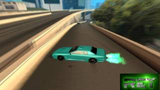 GTA Sa: Best Drift  | By Rey