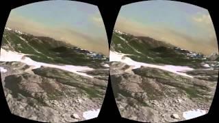 Ambient Flight Oculus Rift _ Полет Птицы в Окулус рифт(, 2014-12-16T15:32:14.000Z)
