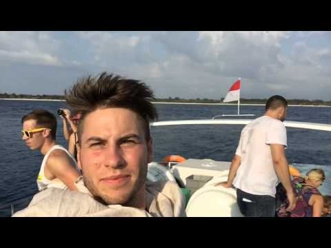 [BALI] Gili Islands Fast Boat