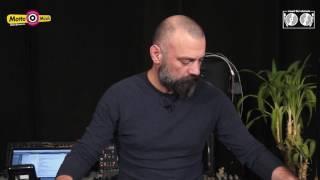 Pikap'tan (Turntable) Şarkı Nasıl Mixlenir? -