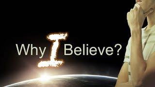 "Why I Believe: ""Savior, Swindler, or Schizophrenic"""