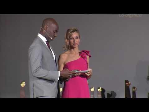 13th UNWTO Awards Ceremony 2017