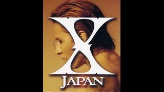 X JAPAN - X [DAHLIA Tour,1995-1996 (Final,1996.12.30-31,Tokyo Dome)]