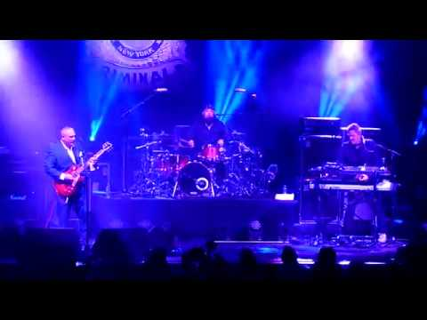 Fun Lovin Criminals - Intro and The Fun Lovin' Criminal - live in Sofia - 2017