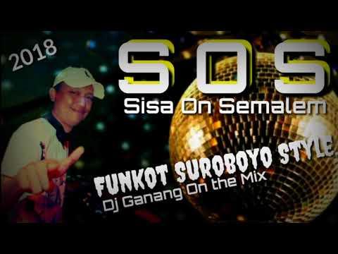 Funkot Suroboyo Style(Mixtape)-Dj Ganang remix