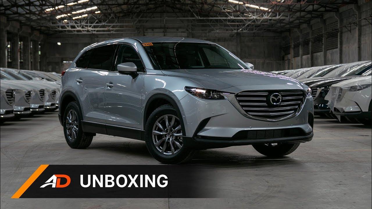 Mazda cx 9 2020 precio