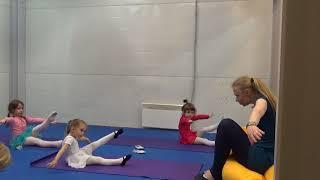 Урок хореографии для детей|Балет для детей|Мастерская балета|Ballet for kids