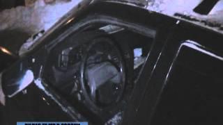 В Красноярске Дед Мороз пытался угнать автомобиль(В Красноярске сотрудниками вневедомственной охраны задержан дед Мороз, подозреваемый в попытке угона..., 2013-01-09T06:44:09.000Z)