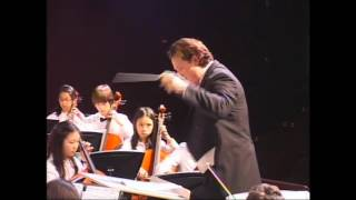 03 Holmes Intermediate Orchestra - Dance of the Clowns from A Midsummer Night's Dream - Mendelssohn