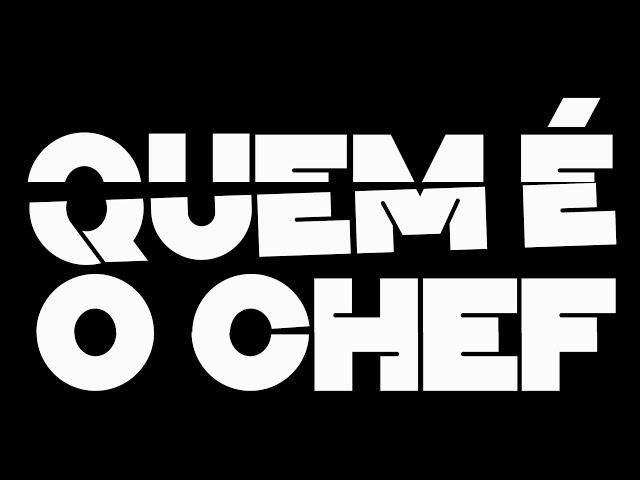QUEM E O CHEF | FINAL AO VIVO | 16 12 18