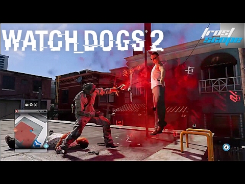 Watch Dogs 2 How to Unlock The Shuffler Outfit! (Locations)