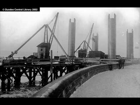 Sir William Arrols Tay Bridge
